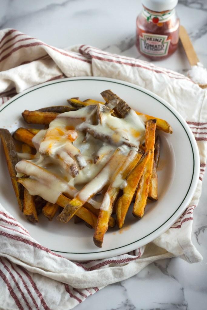 This Is Us: Lava Fries recipe