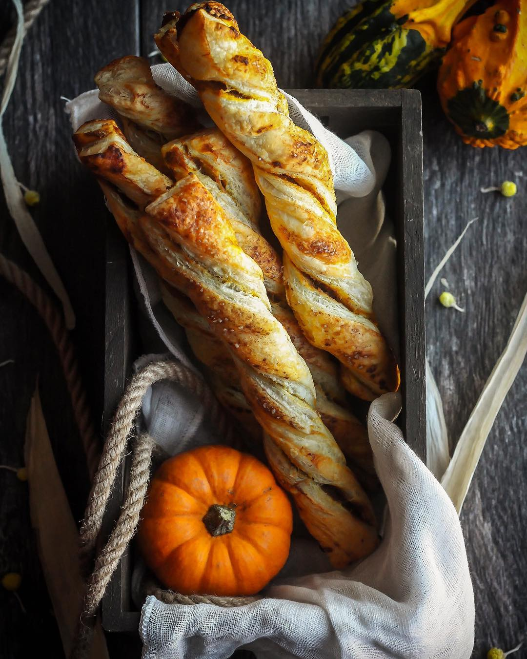 Pumpkin twists inspired by those sold at Maurices Treats inhellip
