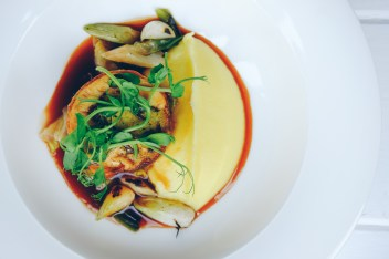 Cotswold White chicken