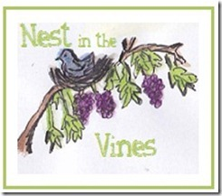 A Fresh Start :: The Journey Begins With A Nest in the Vines