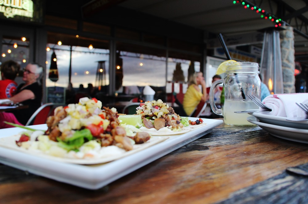 gluttonous adventures in jindabyne at cocina mexican restaurant