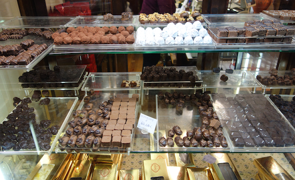 Fargas Chocolates