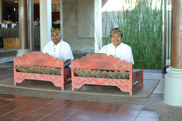 Chedi Musicians