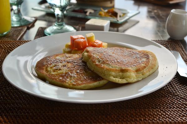 Chedi Pancakes