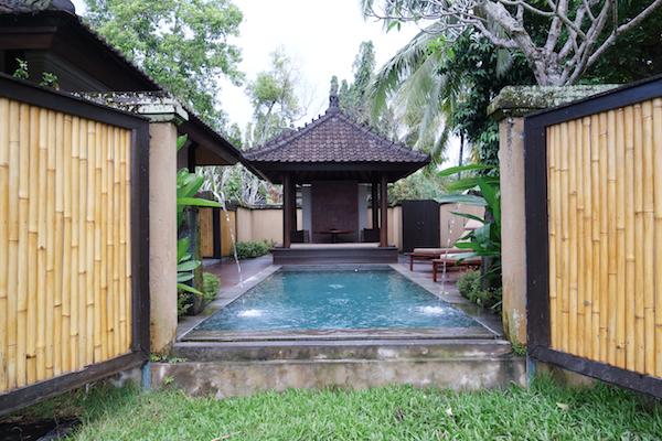 Chedi Pool