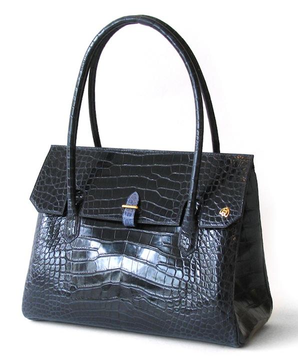April in Paris Scarlet bag
