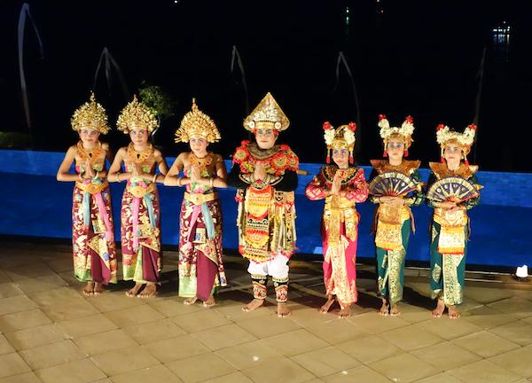amankila dance