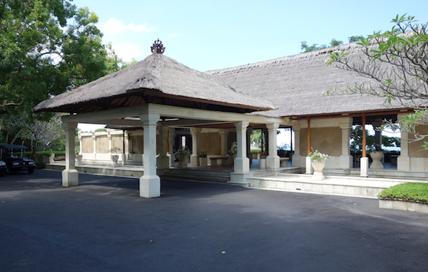 amankila lobby