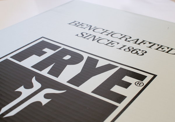 Frye Box