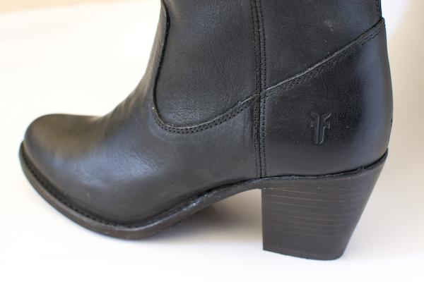 Frye Heel