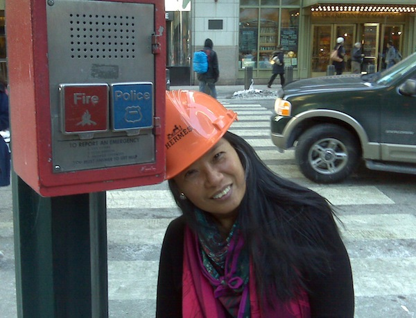 Hermes Hard Hat