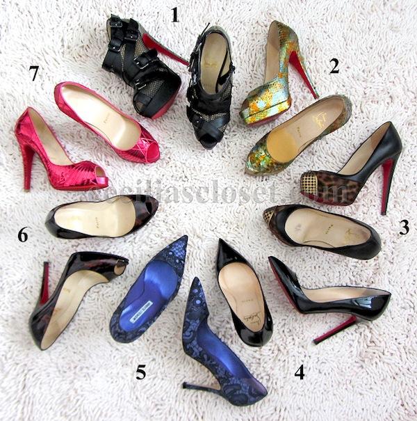 Shoes_favorites