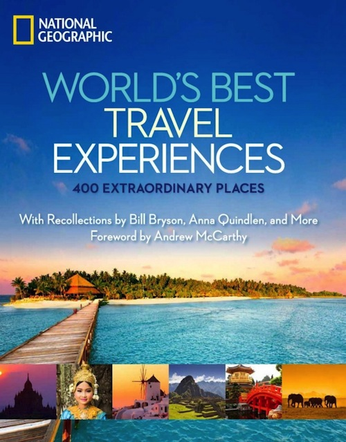 Travel how to book a trip feather factor for Best vacation places in the world