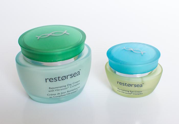 Restorsea Creams