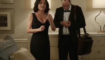 Veep Season 1: The Wardrobe | Feather Factor