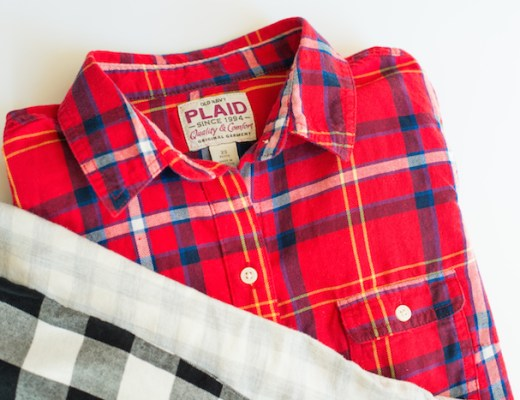 Flannel Shirts Old Navy