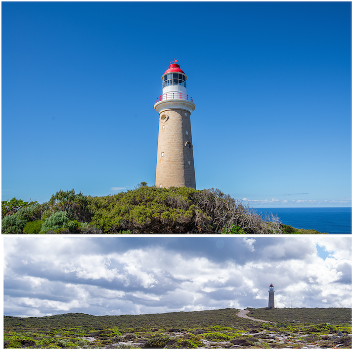 Southern Ocean Lodge Lighthouse