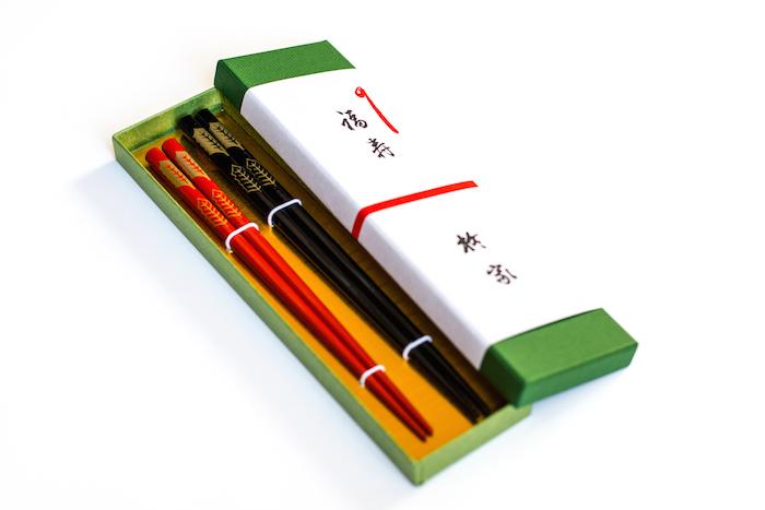 Hiiragiya Chopsticks