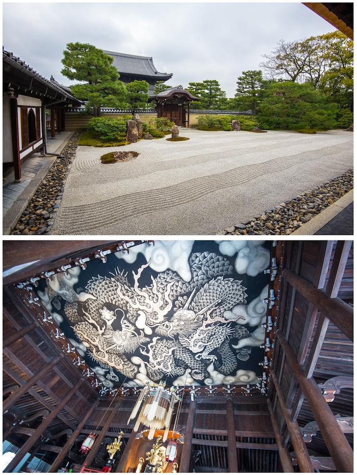 Kennin Ji Temple