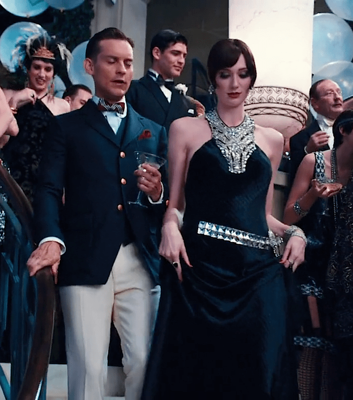 The Great Gatsby 7