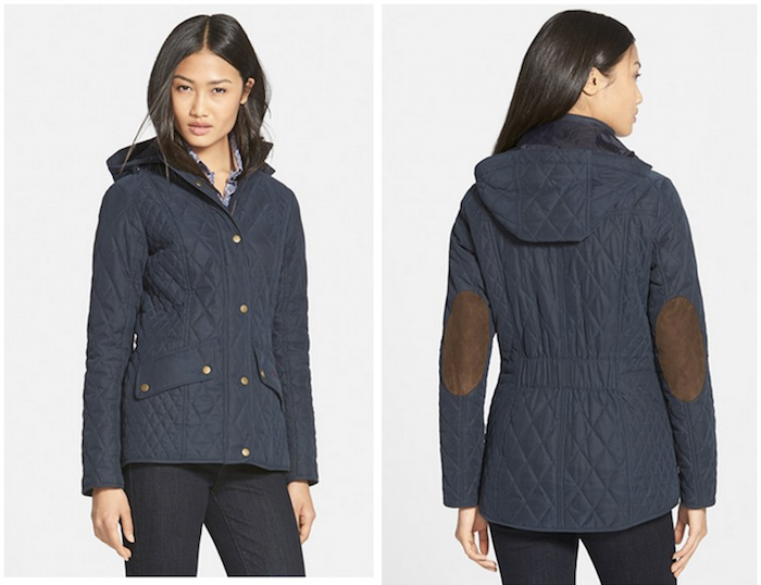 Barbour Nordstrom