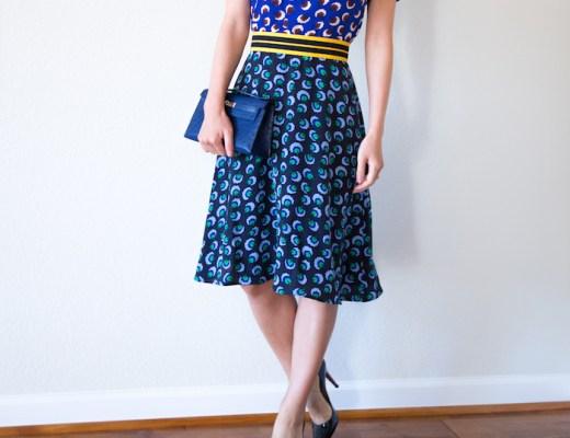 Stella Dress