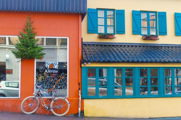 Bankastræti, Reykjavík, Iceland travel tips