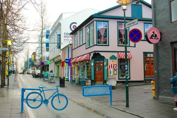 Laugavegur, Reykjavík, Iceland travel tips