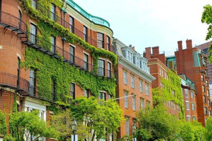 5 Must-Visit Boston Neighborhoods