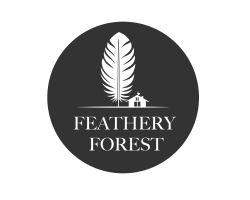 Feathery Forest