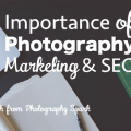 Importance of Photography SEO with Zach Prez from Photography Spark