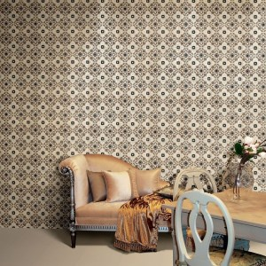 Casbah Brown Ceramic Tiles