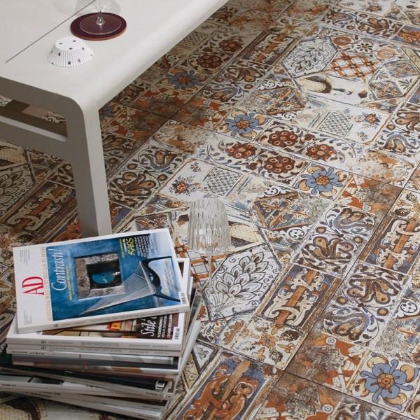 Memory Ceramic Tiles