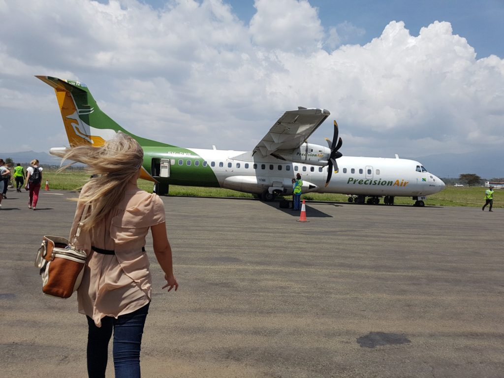 Kilimanjaro Airport Arusha Tanzania