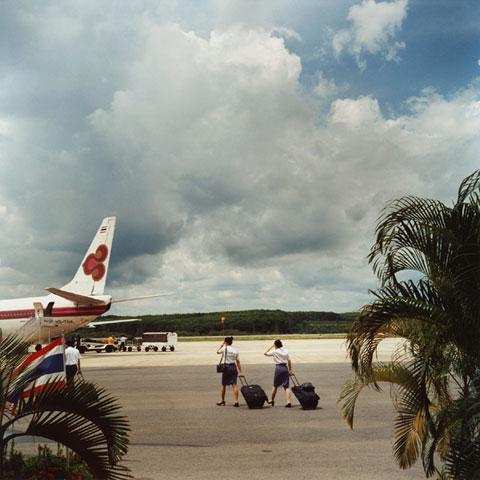 Flight-Attendants Brian Finke photography