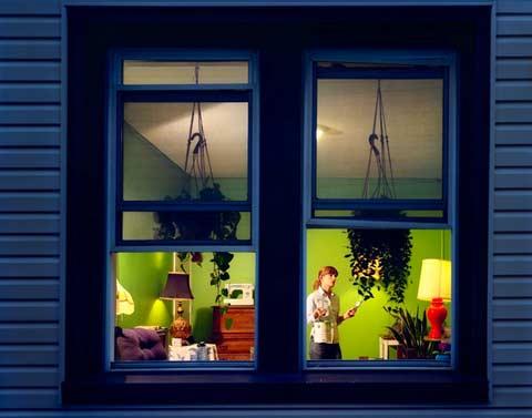 Gail-Albert-Halaban out my window
