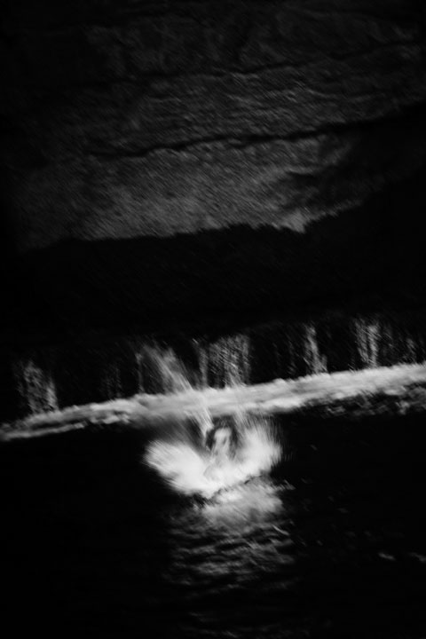 Greg-Funnell cliff diving photography