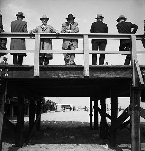 Harold-Feinstein Coney Island