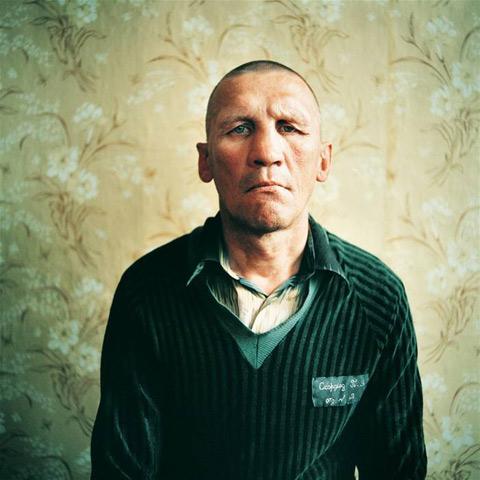 Michal Chelbin