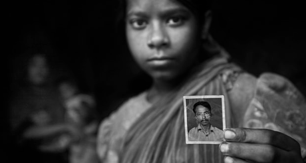 A Devastating Portrait of Genocide in Myanmar - Feature Shoot
