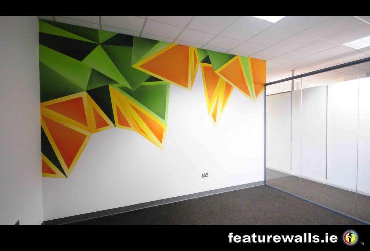 Interior Decoration Work