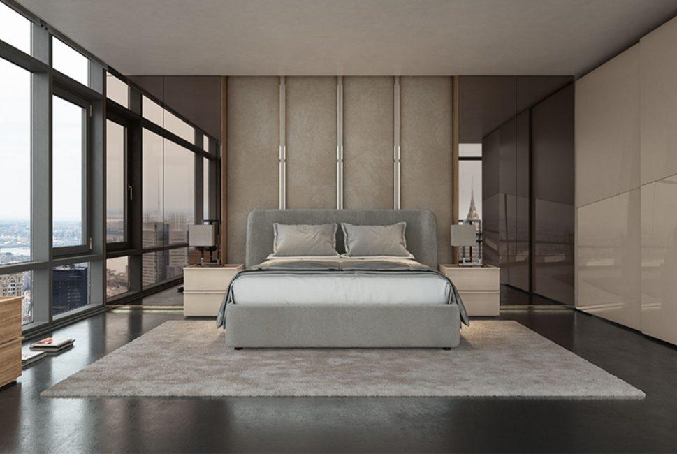 Volete arredare la vostra camera da letto? Vitalyty Sogno Interno 09 Febal Casa A Nola By Verdino