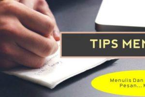 menulis-dan-menyampaikan-pesan-tips-menulis-yang-baik