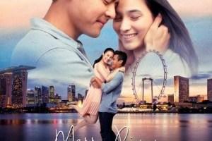 review film merry riana