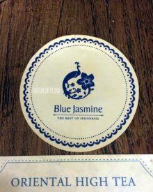 dilmah real high tea challenge 2015 blue jasmine maja afternoon tea jakarta