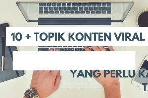 tips menulis konten viral