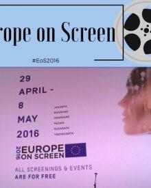 europe on screen 2016