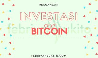 investasi di bitcoin untuk pemula