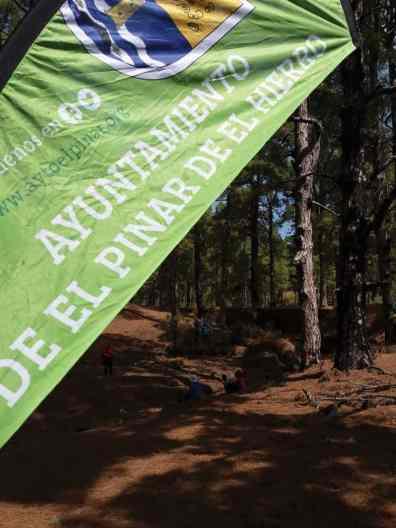 Campeonato de Canarias El Hierro 8