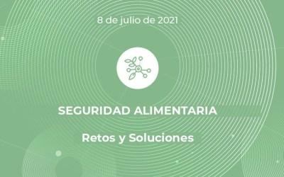 """FEDACOVA participa en el webinar """"Seguridad alimentaria: retos y soluciones"""""""